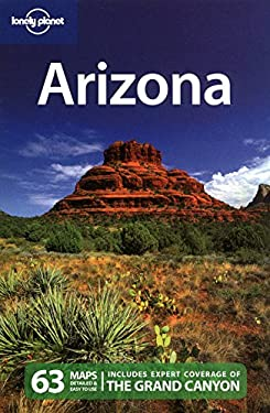 Lonely Planet Arizona 9781740596756