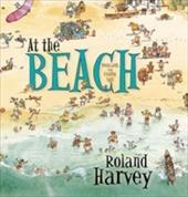 At the Beach 7451172