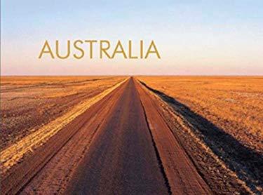 Australia 9781741107791