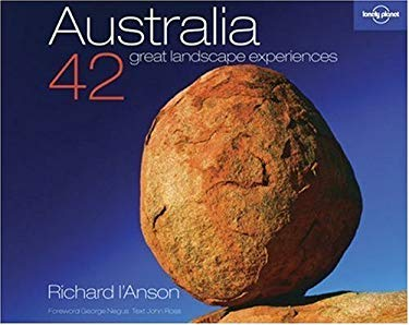 Australia: 42 Great Landscape Experiences 9781741790566