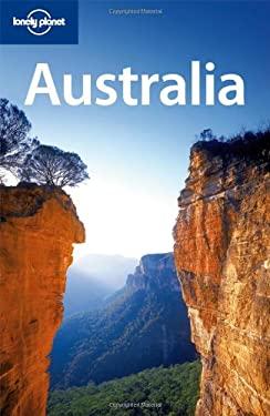 Lonely Planet Australia 9781741791600