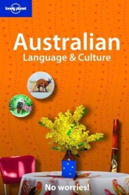 Australian Language & Culture 9781740590990