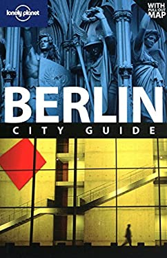 Lonely Planet Berlin City Guide [With Map] 9781741797015