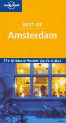 Best of Amsterdam 9781740599719