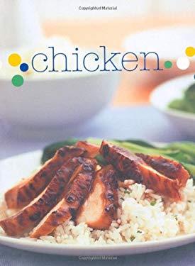 Bitesize Chicken 9781741963779