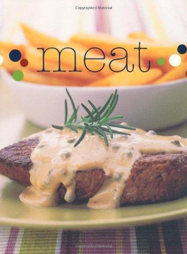 Bitesize Meat 9781741963540