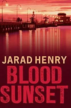 Blood Sunset 9781741754209