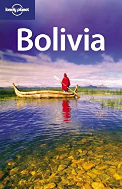 Lonely Planet Bolivia 9781741049985