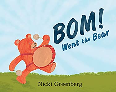 Bom! Went the Bear 9781742376714