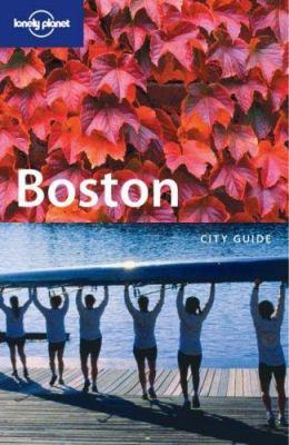 Boston 9781741048759
