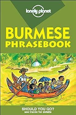 Burmese Phrasebook 9781740590488