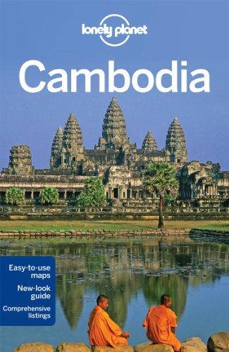 Cambodia 9781741799651