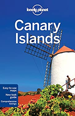 Lonely Planet Canary Islands 9781741791648