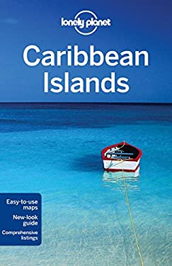 Lonely Planet Caribbean Islands 9781741794540
