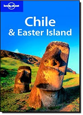 Chile & Easter Island 9781741047790