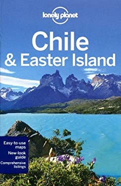 Chile & Easter Island 9781741795837