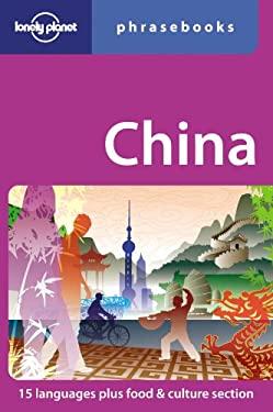 China Phrasebook 9781741797916