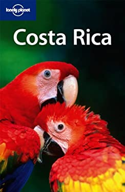 Lonely Planet Costa Rica 9781741794748