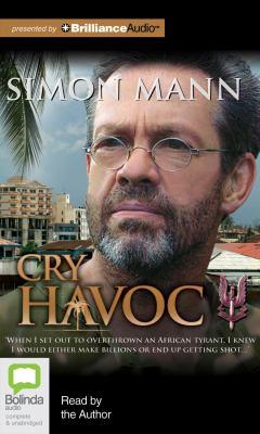 Cry Havoc 9781743142301