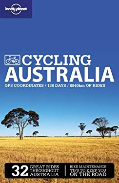 Cycling Australia 9781741040401