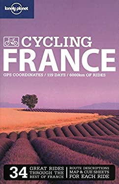 Cycling France 9781741040449