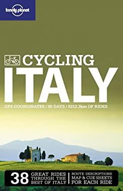 Cycling Italy 9781741796148