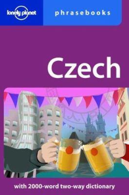Czech Phrasebook 9781741040470