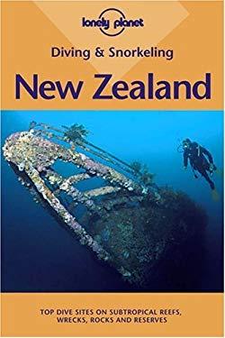D & S New Zealand 9781740592673