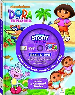 DORA STORY VISION 9781741812244