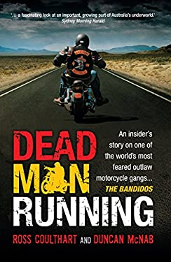 Dead Man Running 9781742370279