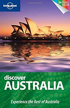 Lonely Planet Discover Australia 9781741799910