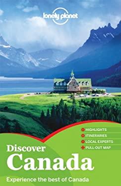 Discover Canada 9781742202846