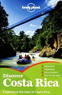 Lonel Discover Costa Rica 9781742202228