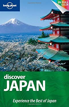 Lonely Planet Discover Japan 9781741799965