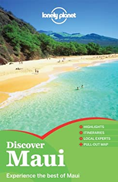 Lonely Planet Discover Maui 9781742204482