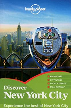 Discover New York City 9781742205861