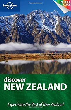 Lonely Planet Discover New Zealand 9781742200897
