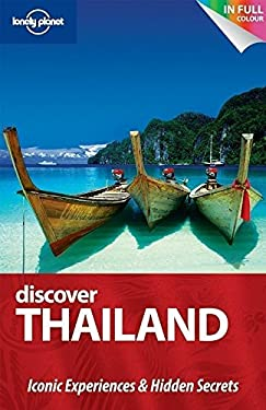 Lonely Planet Discover Thailand 9781741799941