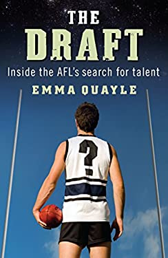 Draft: Inside the AFL's Search for Talent 9781741755183