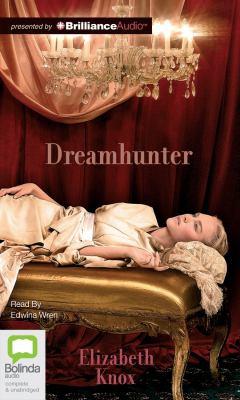 Dreamhunter 9781743107928