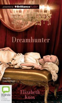 Dreamhunter 9781743109946
