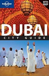 Lonely Planet Dubai City Guide [With Map] 7452111