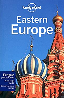 Eastern Europe [With Map] 9781741796759