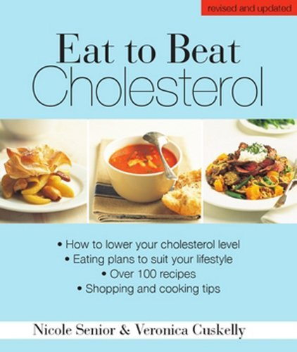 Eat to Beat Cholesterol 9781742572727