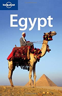 Lonely Planet Egypt 9781741793147