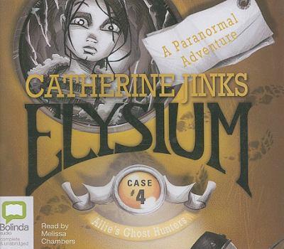 Elysium 9781742141428