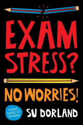 Exam Stress: No Worries! 9781742169583