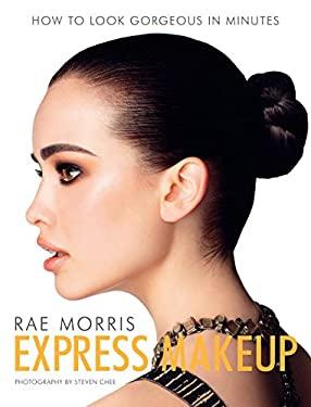 Express Makeup 9781742373393