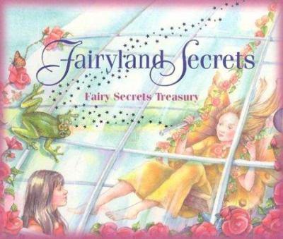 Fairyland Secrets Set 9781740472463
