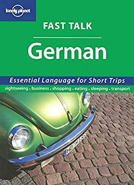 Fast Talk German 9781741791051